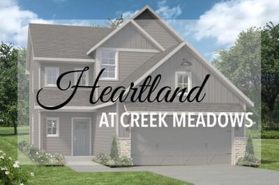 Stylecraft Builders - Heartland at Creek Meadows
