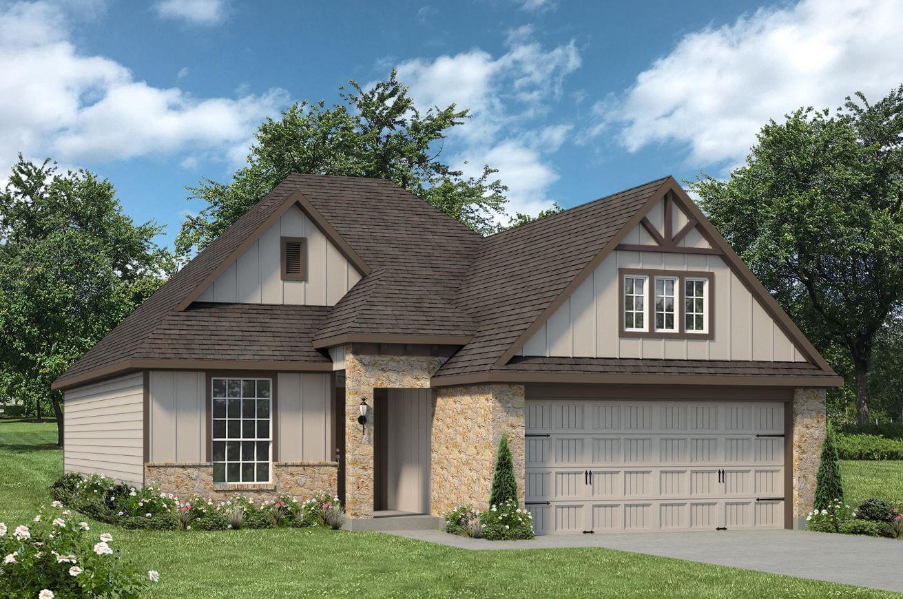 15017 Indian Creek Lane in College Station, TX
