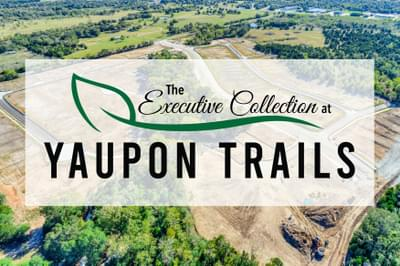 Stylecraft Builders - The Executive Collection at Yaupon Trails