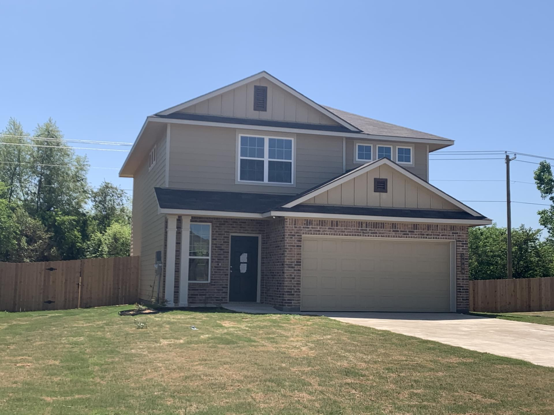 3909 South Fork Ranch Road in Waco, TX