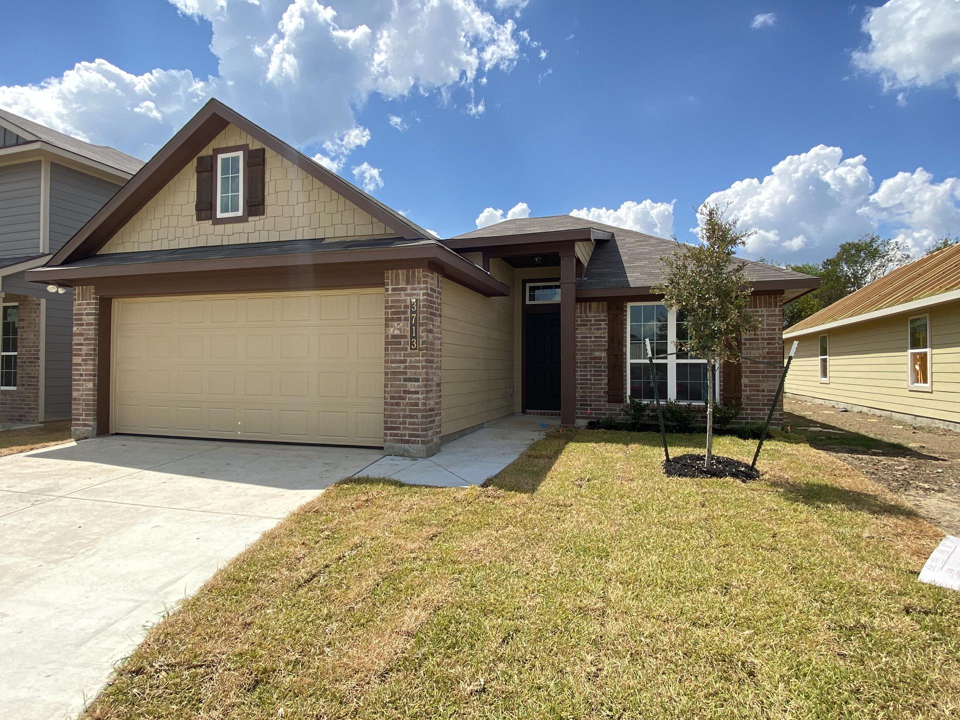 3713 McKenzie Street in Bryan, TX