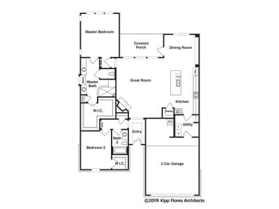 Interactive Floor Plan