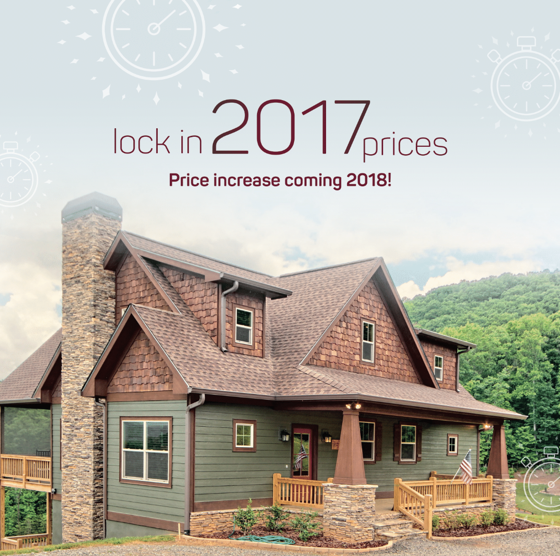 Food. Gas. Clothing. We In The Homebuilding Industry Are Facing Similar  Increases. The Prices For Lumber And Other Construction Materials ...